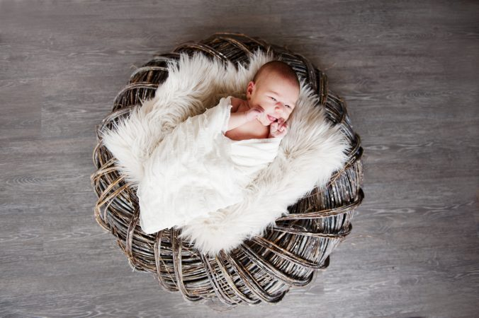 Newborn-Fotografie in Düren und Umgebung